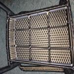 Under Chair support