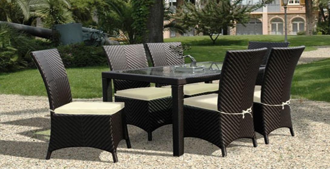 Vintage Rattan Furniture Sets