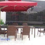 Restaurant Pendula Garden