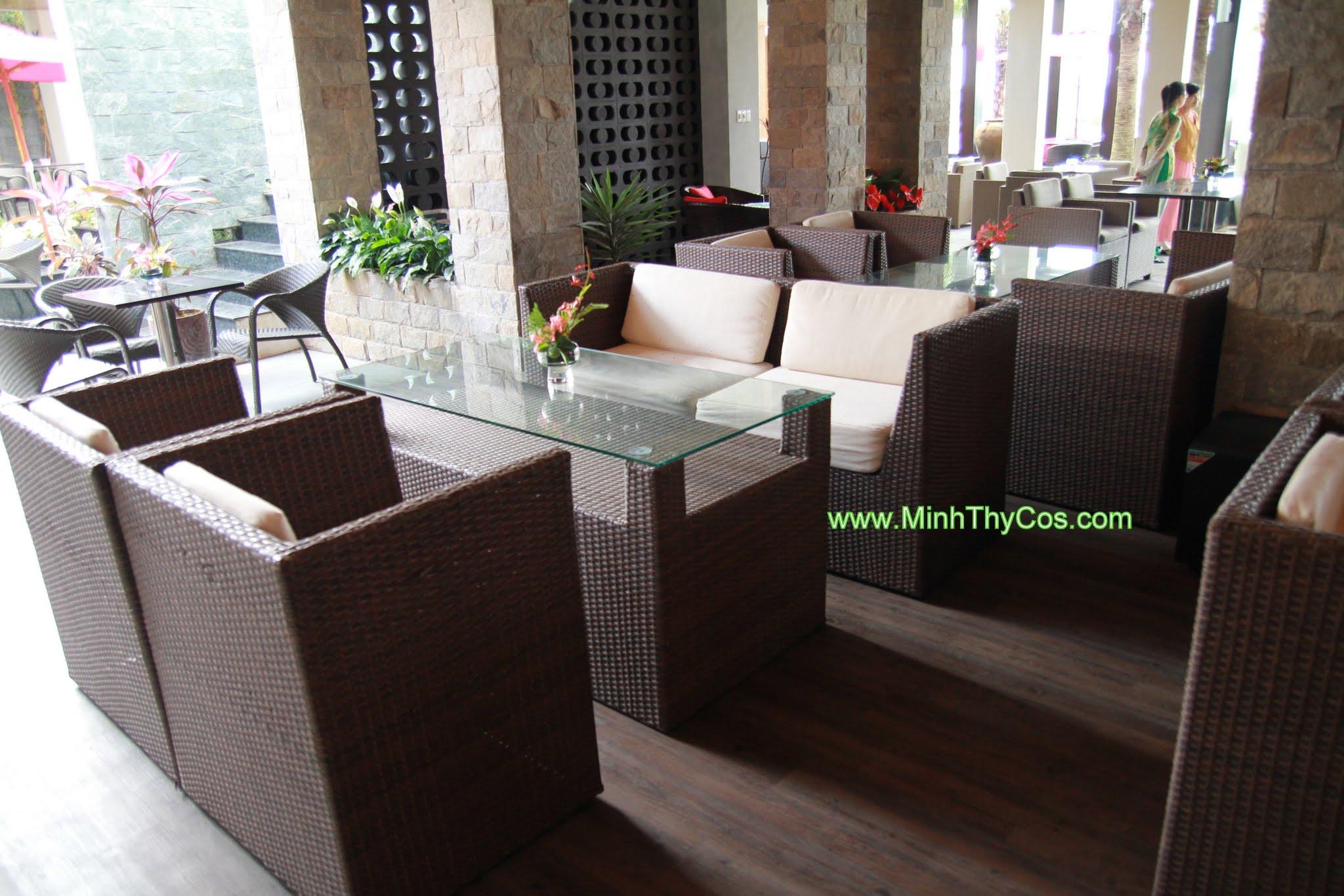 cafe SunOcean Da Nang