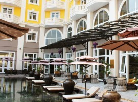 Hotel royal hoi an