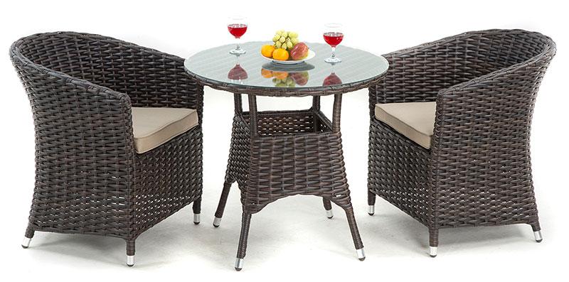 Rattan Outdoor Dining Set. Rattan outdoor dining Set   Rattan And Wicker Furniture   Minh Thy