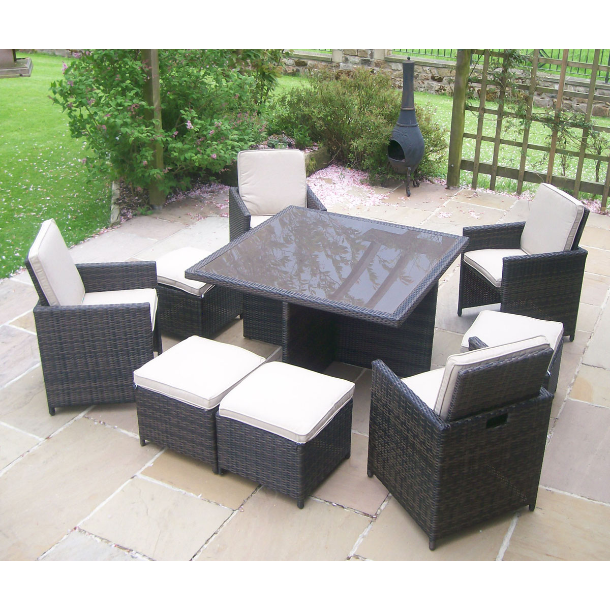 CHOOSING WOOD FOR YOUR PATIO FURNITURE Rattan And Wicker Furniture Minh Thy