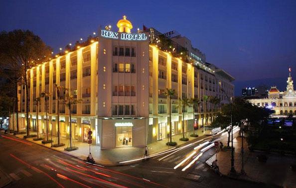Hotel-rex