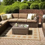CHOOSING WOOD FOR YOUR PATIO FURNITURE