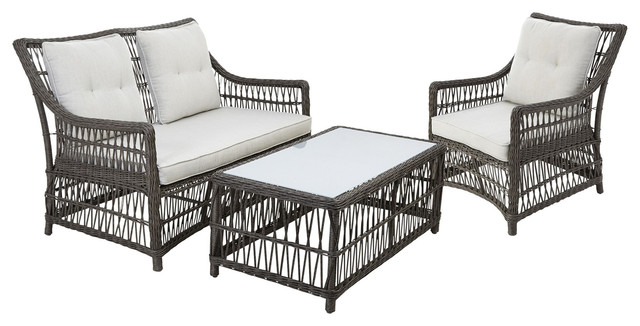 Garden sofa sets furniture