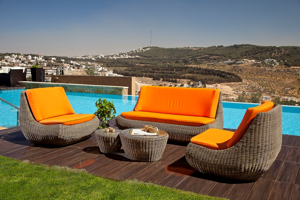 sofa set garden patio furniture outdoor wicker