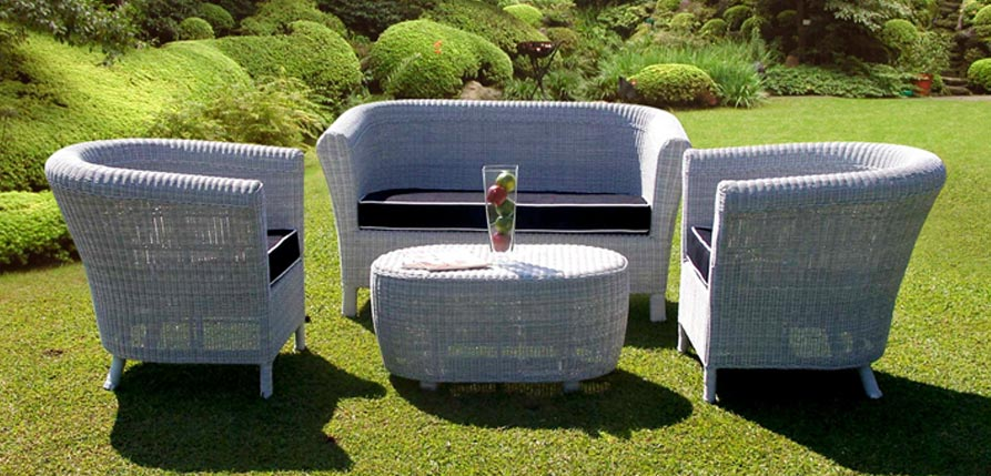 How To Choose Quality Wicker Furniture