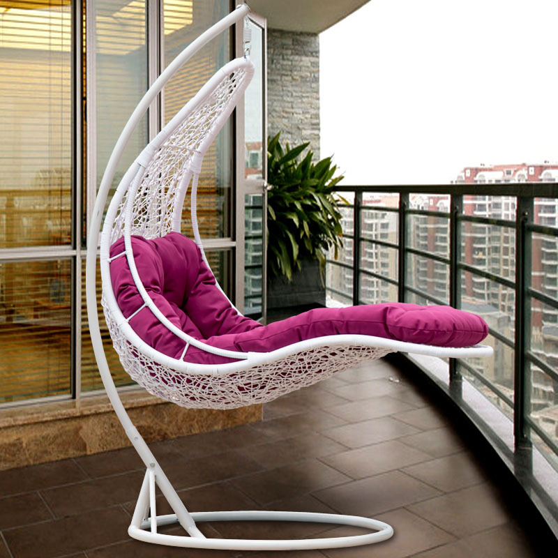 Rattan Swing Hanging Chair Outdoor