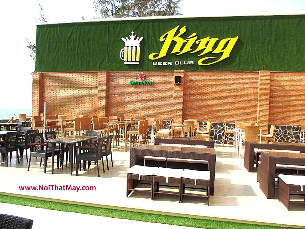 King beer club