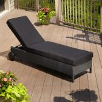 Rattan Garden Furniture Loungers Pool Sun Beds and Coffee Table