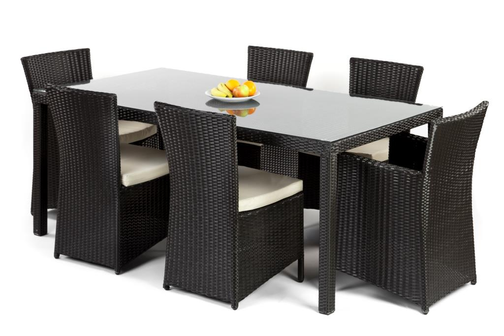 How Do You Design Wicker Dining Chairs With Black Rattan And Furniture Minh Thy