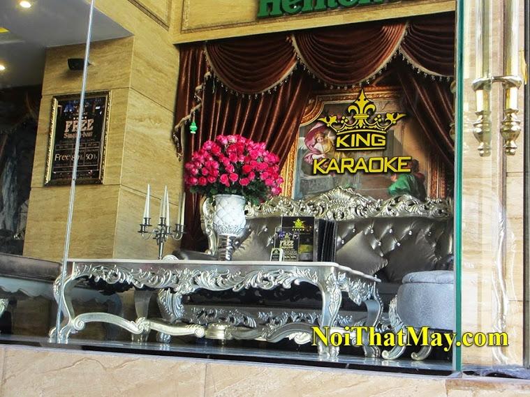 KING KARAOKE CAFE