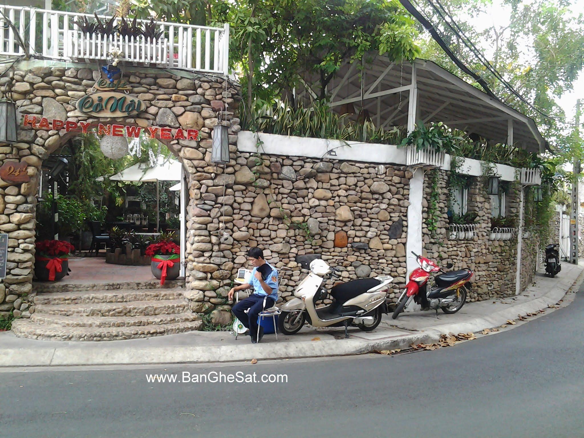 Cafe Co Noi